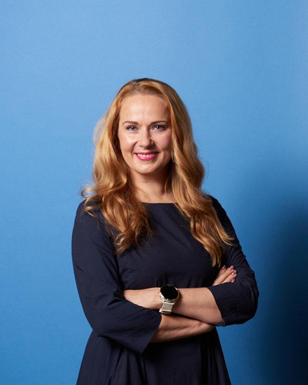 Hellmanin Konepaja - Anne Nurminen